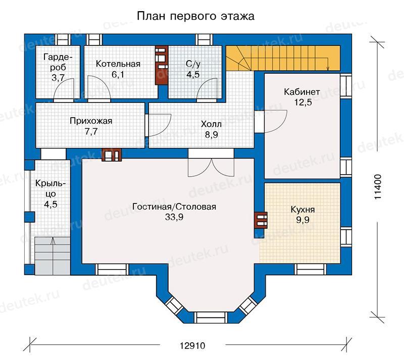 готовые проекты дома размером 9на13 Favorites Add Compare