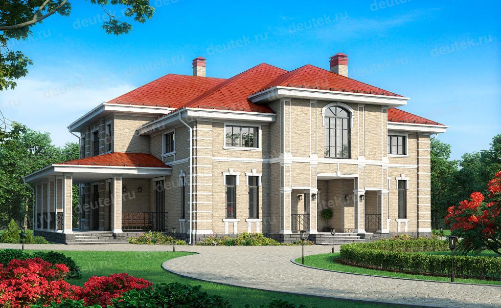 Готовые проекты домов с сауной.